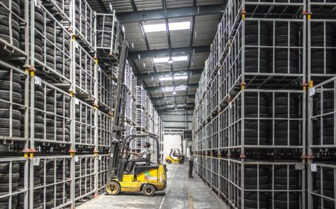 How To Simplify Your Warehouse