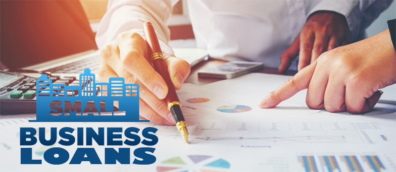7 Questions Lenders Ask When Offering A Small Business Loan