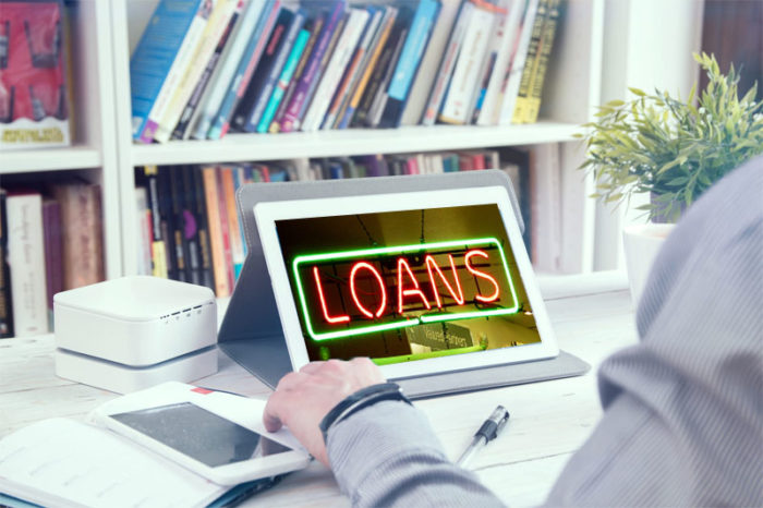 Using the Internet to Get a Reliable Business Loan
