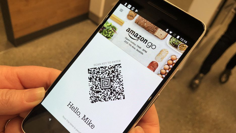 QR Codes: A Great New Marketing Technology
