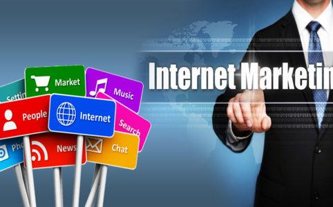 Basic Steps to Internet Marketing