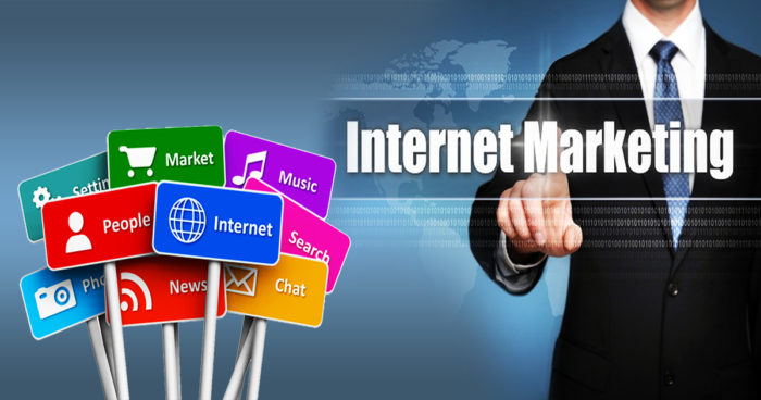 Basic Steps to Internet Marketing