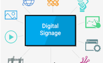 3 Benefits of Digital Signage For Your Business
