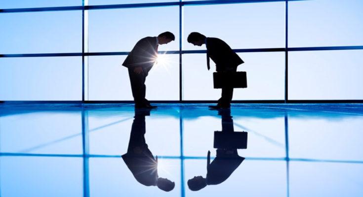 Japanese Corporate Culture - Communication Etiquette