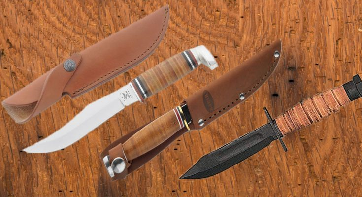 The Best Knives for Your Medical Use and Hunting