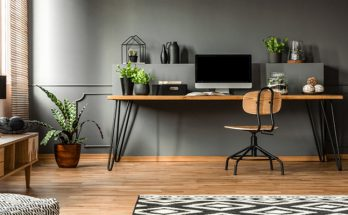 How To Create the Perfect Home Workstation