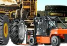 Finding out About Massive Size Industrial Tires
