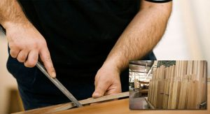 Joinery Manufacture For the Construction Industry
