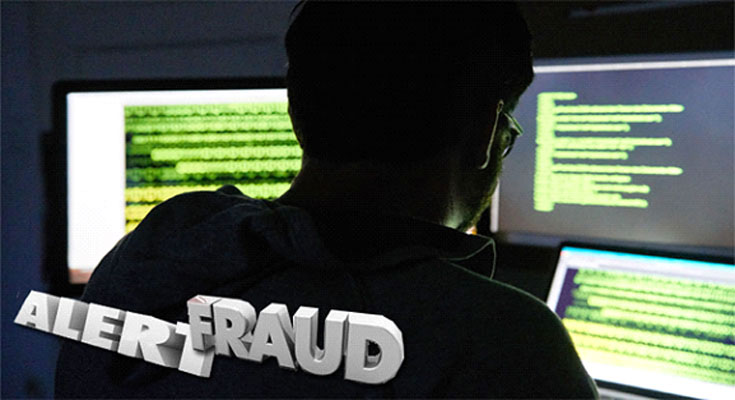 Save Your Internet Business From Fraud