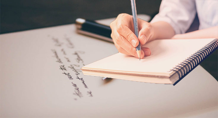Guidelines On Becoming An expert Sign Writer