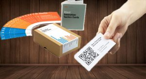 Strategies on Making use of Business Cards