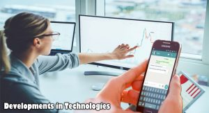 Developments in Technologies - Let Each Business Use Messages On-Hold!