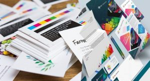 Foil Business Cards and Promotions Enable to Effect Business Image and Produce Customer Attraction